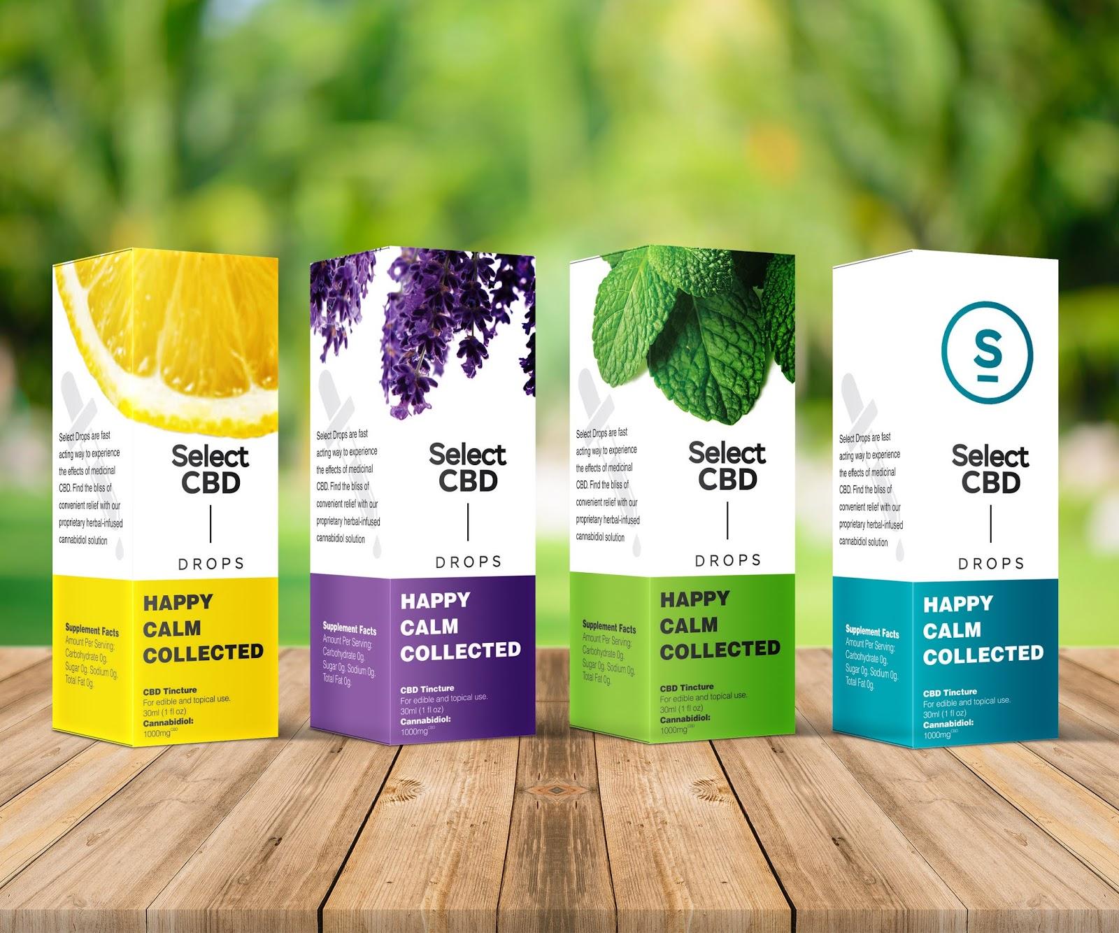 CBD packaging manufacturers
